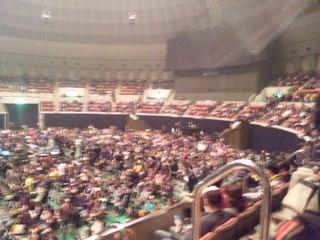 長渕剛ツアー2010神戸ワールド記念ホール