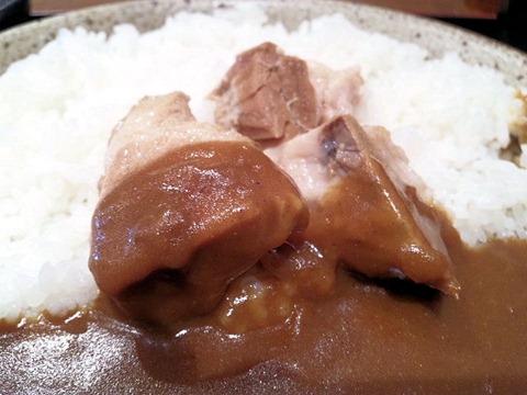 のみくい豚道楽とろける角煮