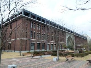 神戸学院大学ポートアイランドキャンパス
