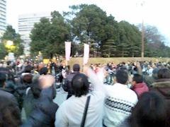 長渕剛ライブ大阪城ホール