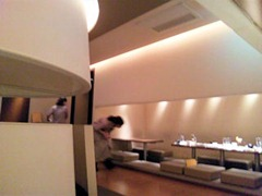 KI・CHI・RI/三宮フラワーロード店店内