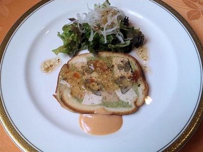 レストランアジュールオードブル