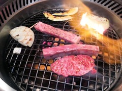 炭火焼肉みきや焼肉