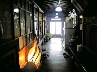 うなぎ料理の将棋屋/本店