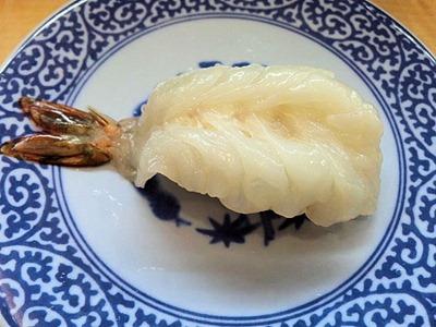 くら寿司生えび