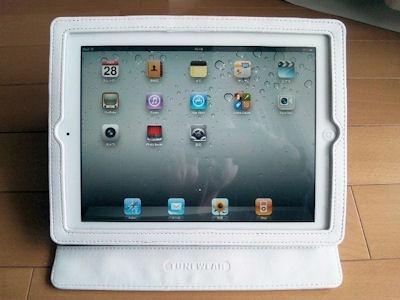 iPad2購入