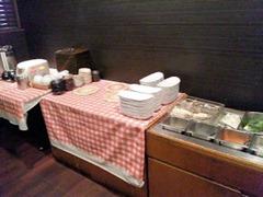 但馬屋イオン加古川店の惣菜コーナー