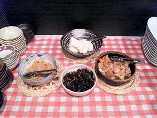 但馬屋イオン加古川店の惣菜