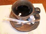 生州割烹輝髙コーヒー