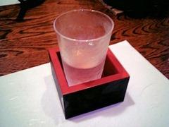 生州割烹/輝高日本酒
