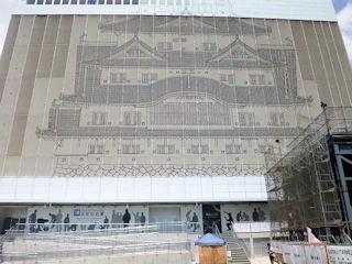 姫路城天空の白鷺見学ツアー_入口