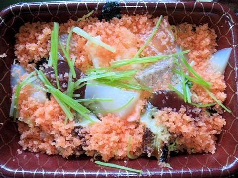 鮮魚つりた/ちらし寿司