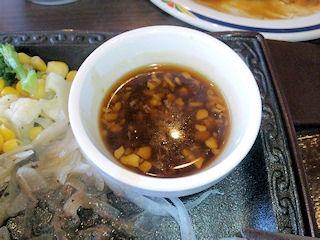 ステーキガスト/ガーリック醤油ソース