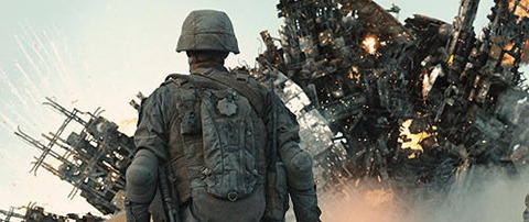世界侵略:ロサンゼルス決戦