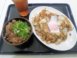 長田本庄軒/豚とろ玉セット