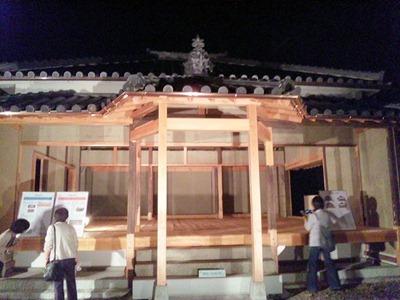 たかさご万灯祭2011申義堂