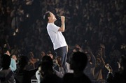 小田和正コンサート風景