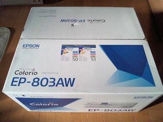 EP-803AW
