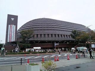 小田和正コンサートツアー神戸ワールド記念ホール