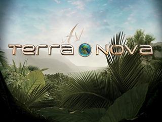 SFアドベンチャー超大作ドラマ 『Terra(テラ) Nova(ノバ) ~未来創世記』