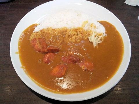 CoCo壱番屋/バター風味チキンカレー