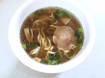 大阪名店の味カドヤ食堂中華そばカップ麺