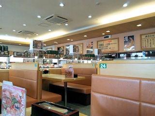 くら寿司/アイモール高砂店店内