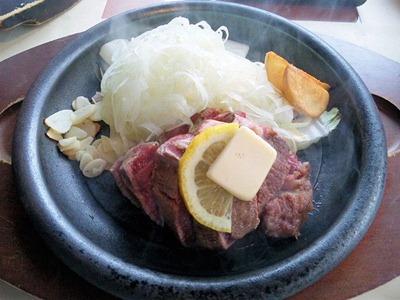 ステーキレストラン・グルメ吉翔和牛ヘレステーキ