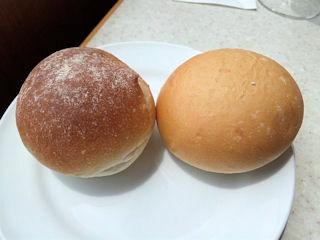 南淡路ロイヤルホテルレストラン四季洋食ランチパン