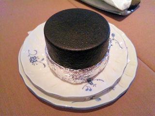 レストランササキ黒毛和牛和風ステーキ定食のペレット