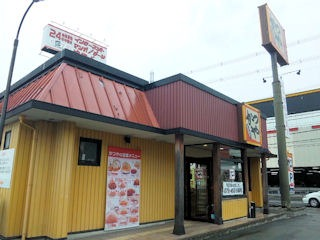 かつや東加古川店