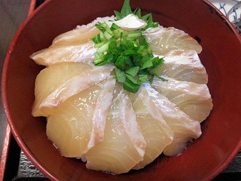 明石魚の棚/あかし多幸鯛茶漬