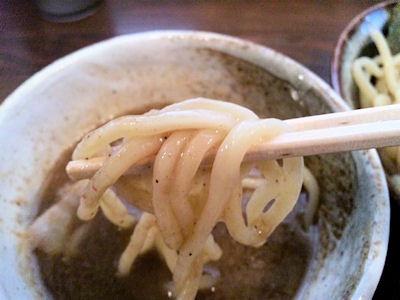 麺のまたざつけ麺
