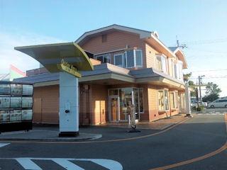 マクドナルド加古川播州大橋店