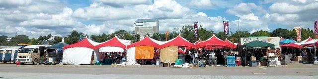 姫路城応援フェスティバル