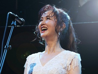 中島みゆきコンサート公開写真