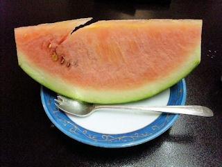 長嶋温泉ホテル花水木夕食デザート