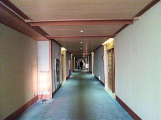 長嶋温泉ホテル花水木