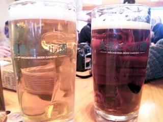 なばなの里長島ビール園長島地ビール