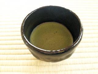 長嶋温泉ホテル花水木茶室