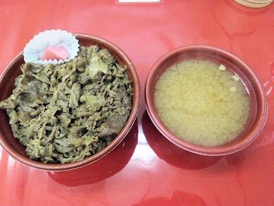 米沢牛スペシャル茶屋米沢牛牛丼