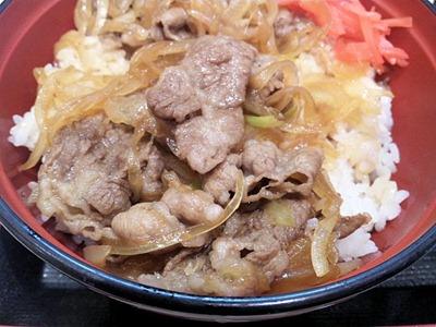 ごはんどき松阪牛の焼き牛丼