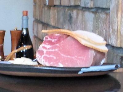 ステーキいちばんランチ150gコース