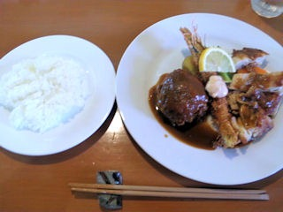 kitchenKATO贅沢コース