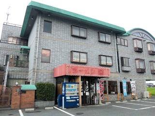 ラーメン藤/わに店