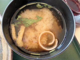 近江日野牛レストラン岡崎蔵尾豚の生姜焼定食
