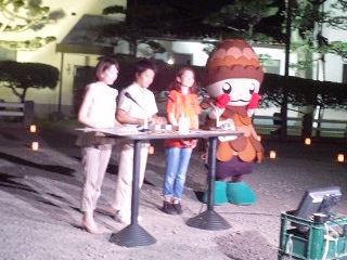 たかさご万灯祭2013出汐館