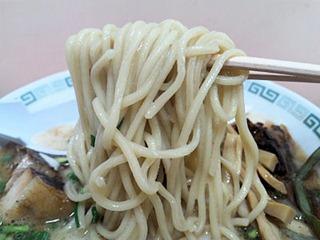 熊本桂花ラーメン太肉麺