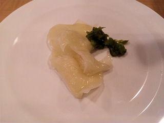 鶏麺ぺこりガリ