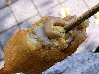 姫路食博2013姫路おでん串